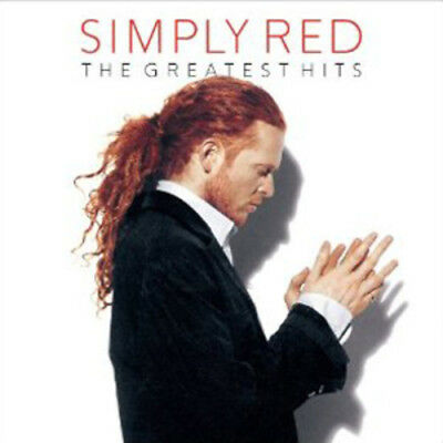 Simply Red : The Greatest Hits CD 2 discs (2011) ***NEW***