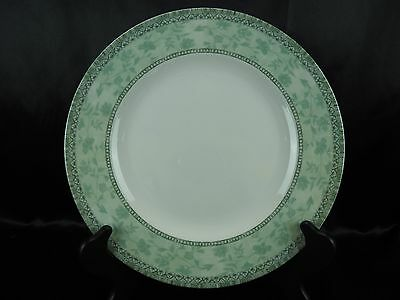 Johnson Brothers Spring Floral Dinner Plate