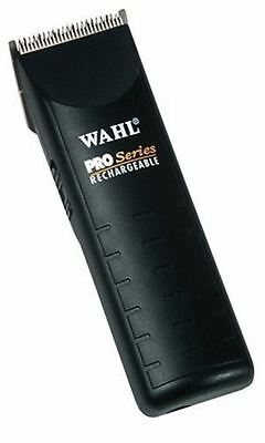 New Wahl Pro Series Cordless Rechargeable Pet Dog Cat Hair Clipper Grooming Kit