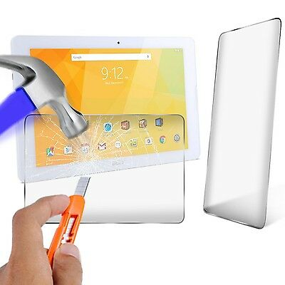 "For Acer Iconia One 10 (B3-A20) 10.1"" Tablet Tempered Glass Screen Protector"