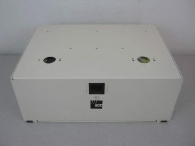 ADC Cross-Connect 72 Position Fiber Panel AGX-1000HD