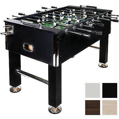 Pro Table Fussball Leeds Kicker, Foosball Table Foosball Table Soccer Table