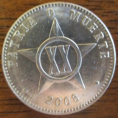 20 Cents Coin 2009 Circulated Good Condition