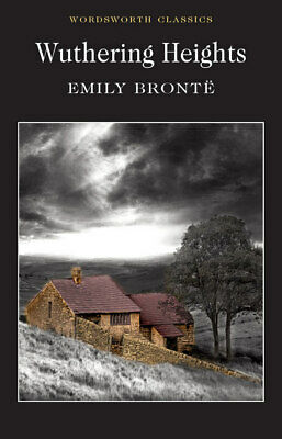 Wordsworth classics: Wuthering heights by Emily Brontë (Paperback)
