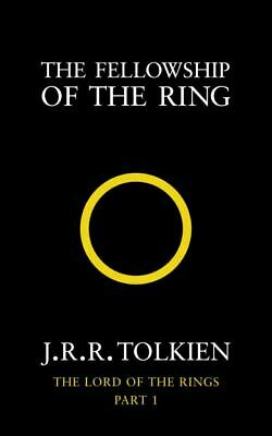 The Lord of the Rings: The fellowship of the ring (Paperback)