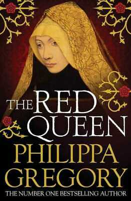 The cousins' war: The red queen by Philippa Gregory (Paperback)