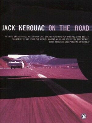 On the road by Jack Kerouac (Paperback)