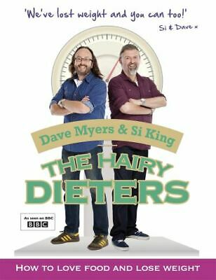 The Hairy Dieters by Hairy Bikers (Paperback)