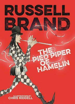 The Pied Piper of Hamelin by Brand, Russell | Paperback Book | 9781782116035 | N