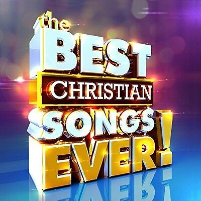 Various Artists - The Best Christian Songs Ever [New CD]