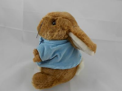 Eden Peter Rabbit Plush 6""