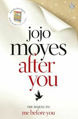 After you by Jojo Moyes (Paperback)