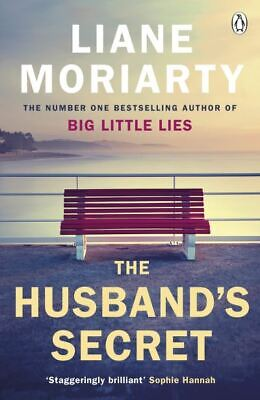 The husband's secret by Liane Moriarty (Paperback)