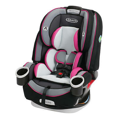 New Graco 4Ever All-in-One Convertible Car Seat - Kylie Model:17946125