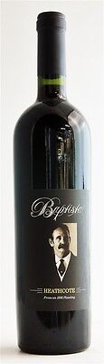 Baptista `The Graytown` Shiraz 1997 (6 x 750mL), Heathcote, VIC.