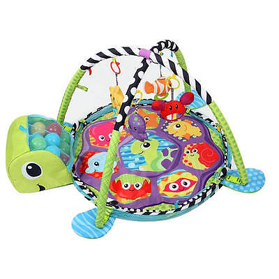 New Infantino Grow-With-Me Activity Gym & Ball Pit Model:16573290