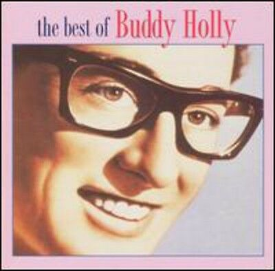 Buddy Holly - Best of [New CD]