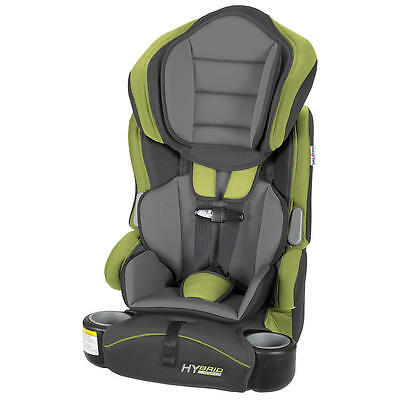 New Baby Trend Hybrid LX 3-in-1 Convertible Car Seat - Sublime Model:21100371