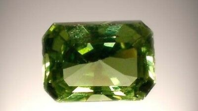 19thC Antique ½ct Apatite Gem of Ancient Athletes + Warriors Muscle Talisman
