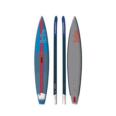Starboard Inflatable SUP Board Astro Racer blau weiß