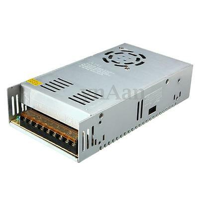 360W 36V 10A AC to DC SMPS S-400-36 Single Output Switching Power Supply New