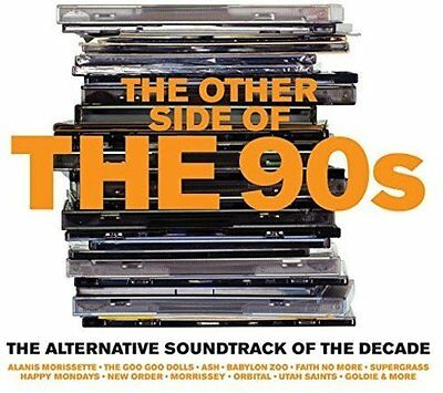 The Other Side Of The 90S - New Cd Compilation