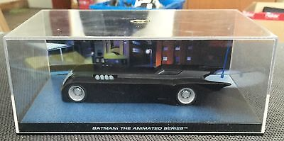Batman The Animated Series Diecast Collectable Vehicle / Car Boxed (Free Post)