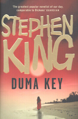 Duma Key by Stephen King (Hardback)