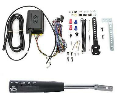Dakota Digital Electronic Cruise Control Kit with Replacement GM Handle CRS-3000