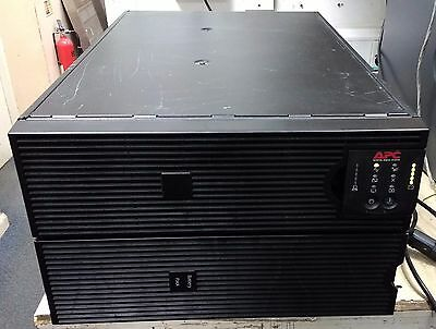 APC Smart-UPS 10000VA 10 KVa On/Off line battery SURT10000XLI 90 Days Warranty