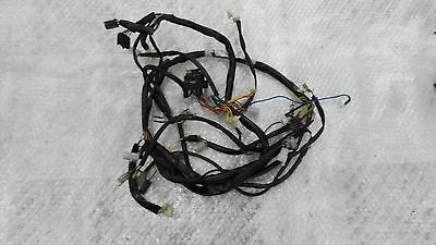 Aprilia Scarabeo 125 Scooter CABLE LOOM ELECTRIC WIRING #R150