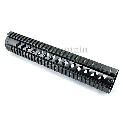 Dream Army Tactical M4 Rail System / 12 Inch Version (KHM Airsoft)