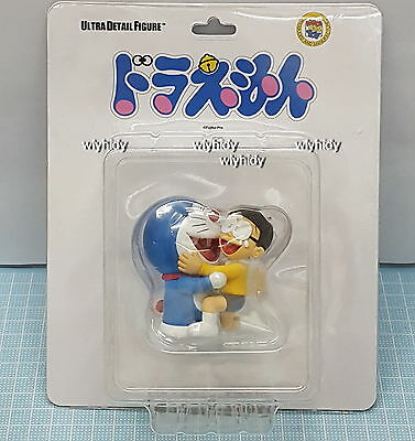 Doraemon Ultra Detail Figure 1pc - Medicom   , h#1