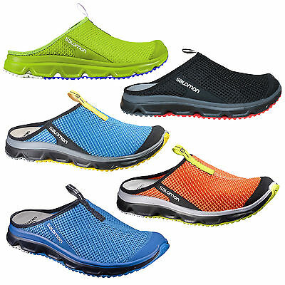 Salomon RX Slide 3.0 Men's Slippers Casual shoes Slippers Clogs NEW