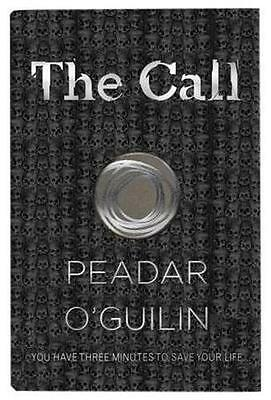 The Call by O'Guilin, Peadar | Hardcover Book | 9781910200971 | NEW