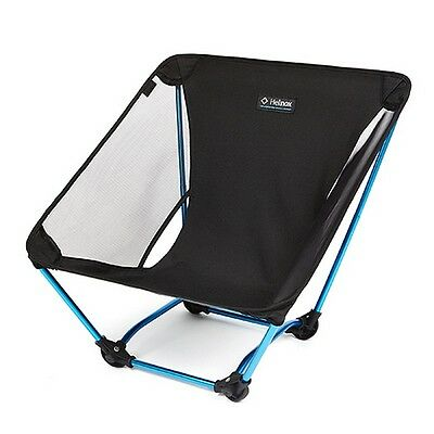 """Big Agnes HGCHAIR Ground Chair 12.2"""" x 5.9"""" x 5.9"""" Packed"""