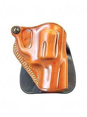 """Galco Speed Paddle Holster Right Hand Tan 2"""" J Frame SPD158"""