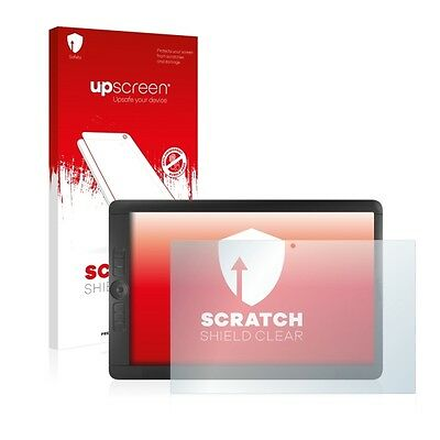 upscreen Scratch Shield Clear Displayschutzfolie Wacom Cintiq Companion 2