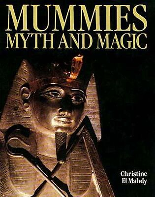 HCDJ Ancient Egypt Mummies Myths Tombs Animal Sacrifice Magic 155 Amazing Pix!