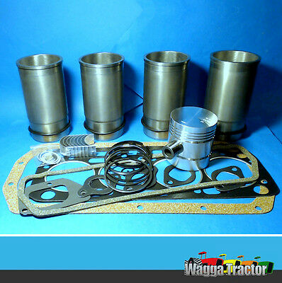 IFK4442 In Frame Rebuild Kit IH B250 B275 Tractor w International BD144 Engine