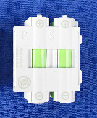 LeapFrog LeapsterGS Explorer Recharger Pack Right Side (R) Leapster GS Battery