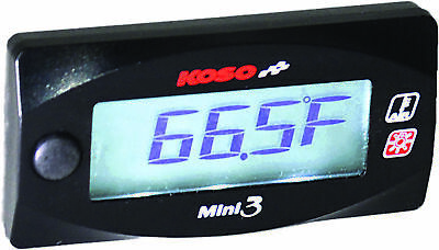 Koso Ambiet Air Temperature Gauge - BA003270