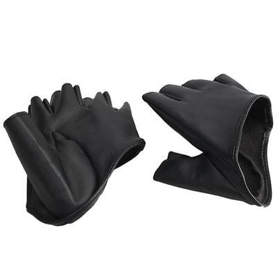 For Dance Pole Gloves Tack New Adult Woman Clothing Black