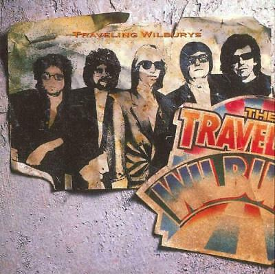 The Traveling Wilburys - The Traveling Wilburys, Vol. 1 New Cd