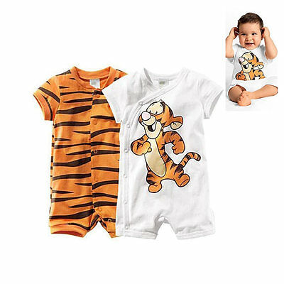 Newborn Baby Boys Romper Bodysuit Kids Children Clothes Blanket Swaddle Bedding