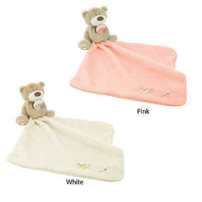 Baby Toddler Soft Smooth Bath Towel Baby Swaddling Blanket Cartoon Bear Toy LSRG