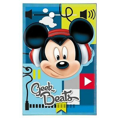 Disney Mickey Mouse - Manta Polar - 100 x 140 cm