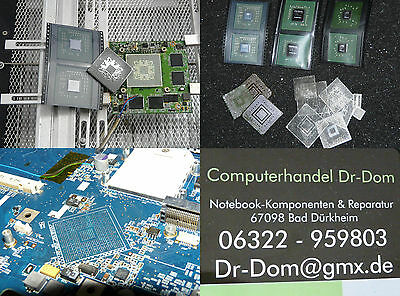 Acer Aspire 7551 7551G  Reparatur Mainboard Grafikchip / Northbridge