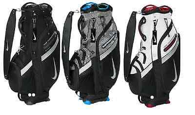 NEW! Nike Performance IV GV Cart Bag (Choose your Color!)