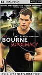 Sony PSP The Bourne Supremacy [UMD for PSP] VideoGames